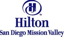 Hilton, San Diego Mission Valley